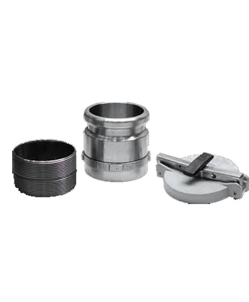 Franklin Fueling 70541202 SS Fill Swivel Adapter Kit