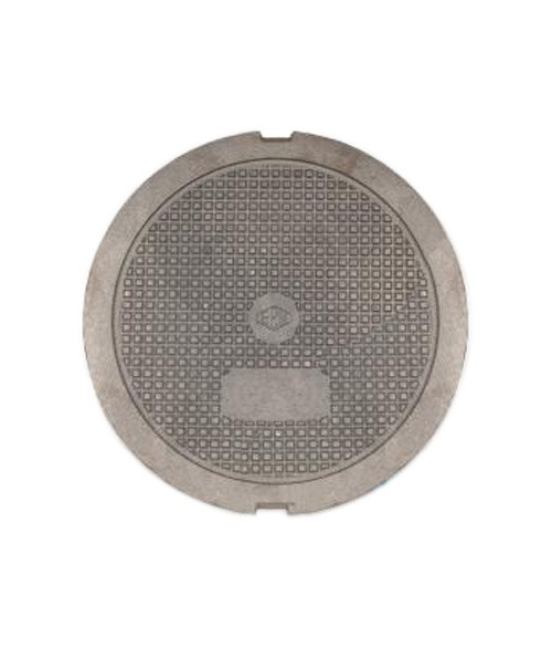 "Franklin Fueling 78140001 12"" Cast iron Round Manway Cover"