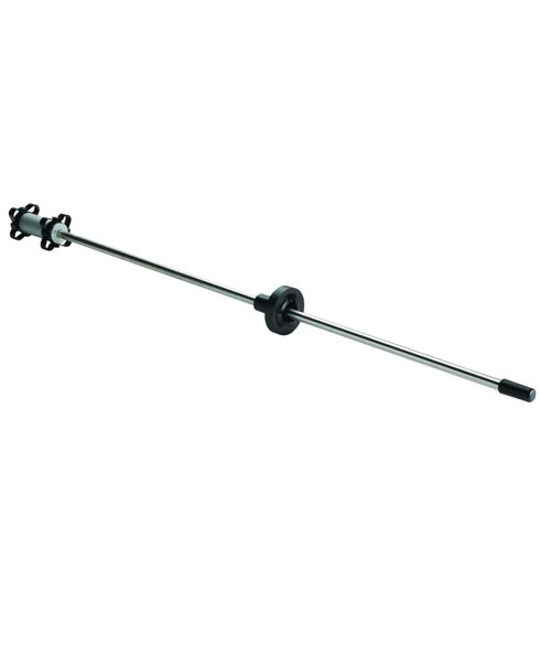 Veeder-Root 846397-412 12' Mag Plus 0.1 In-Tank Probe w/ HGP Canister w/o Water Detection