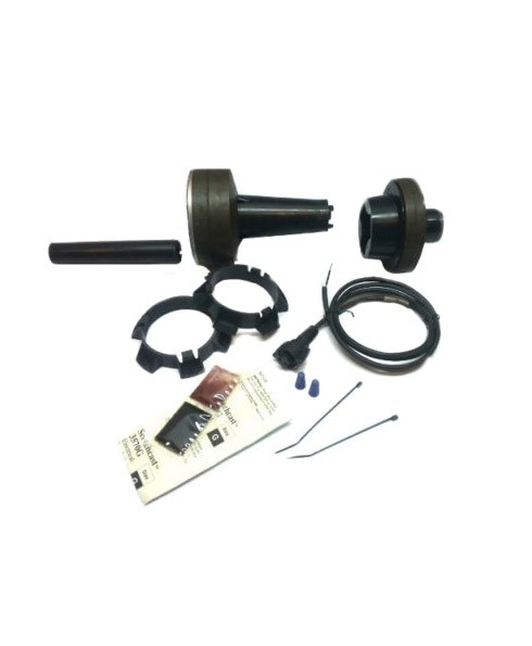"Veeder-Root 849600-004 Std. Mag Probe Installation Kit w/ 4"" Float & 5' Cable"