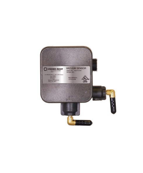 Veeder-Root 857280-200 Vacuum Sensor for 1 Steel Tank