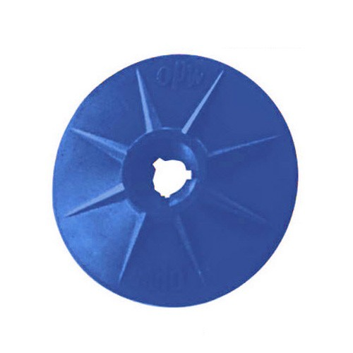 OPW 8B-0500 Blue FILLGARD™ Splash Guard