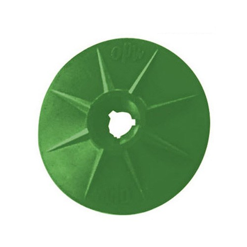 OPW 8G-0100 Green FILLGARD™ Splash Guard