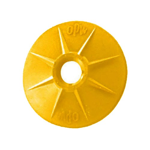 OPW 8GL-0750 Gold FILLGARD™ Splash Guard