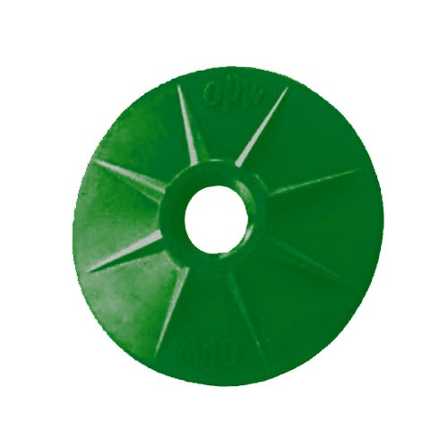 OPW 8HG-0100 Green FILLGARD™ Splash Guard