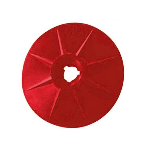 OPW 8R-0300 Red FILLGARD™ Splash Guard