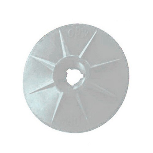 OPW 8S-0200 Silver FILLGARD™ Splash Guard