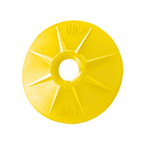 OPW 8HY-0900 Yellow FILLGARD™ Splash Guard