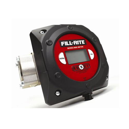 "Fill-Rite 900CD 1"" NPT Digital Meter (6-40 GPM)"