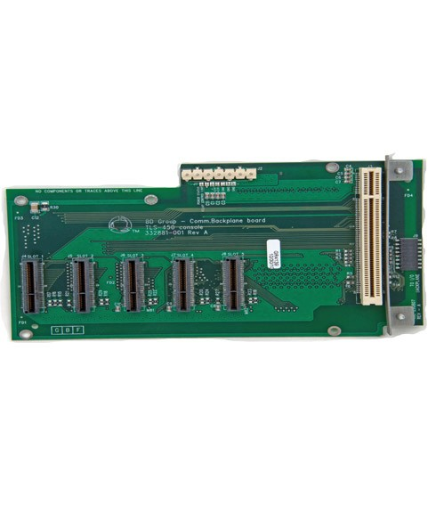 Veeder-Root 330020-622 TLS-450PLUS Communication Backplane