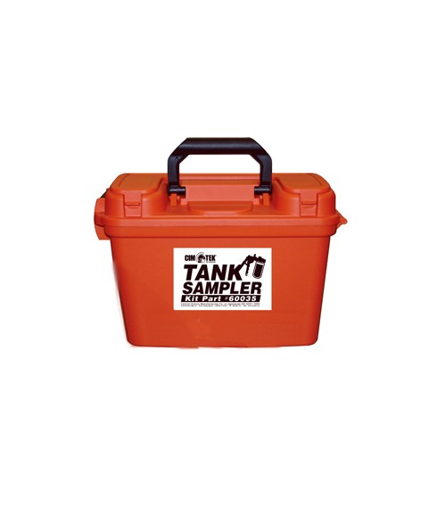 Cim-Tek 90030 Carrying Case