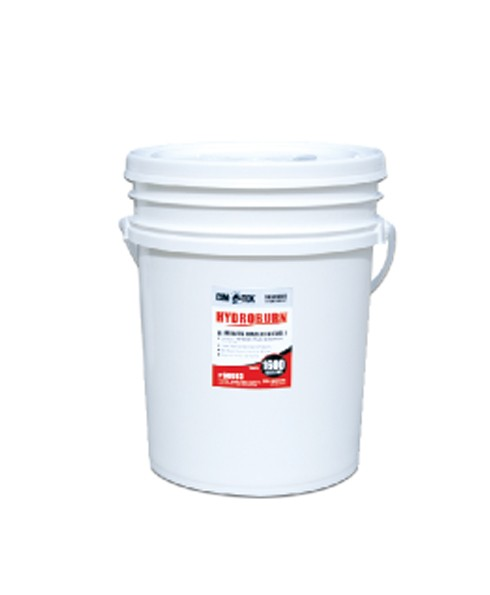 Cim-Tek 60063 HydroBurn Gasoline Fuel Treatment 5 Gallon Pail