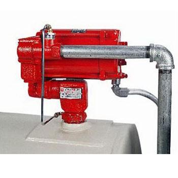 Fill-Rite FR303V AST Remote Pump 1/2 HP (20 GPM)