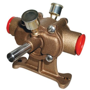 Simer BP21X Paddle Pump