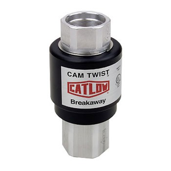 "Catlow CTM75 - 3/4"" Cam Twist Magnetic Heavy Duty Reconnectable Break"