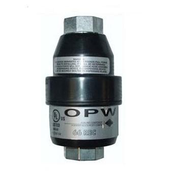 """OPW 66REC-1000 - 3/4"""" Dry Reconnectable Breakaway"""