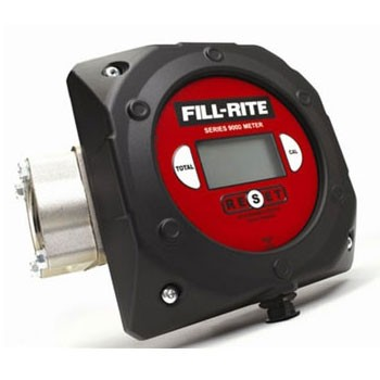Fill-Rite 900D Gas Flow Meter (Digital)