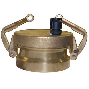 """Veeder-Root 312020-952 4"""" Riser Cap and Ring Kit for In-Tank Probes"""