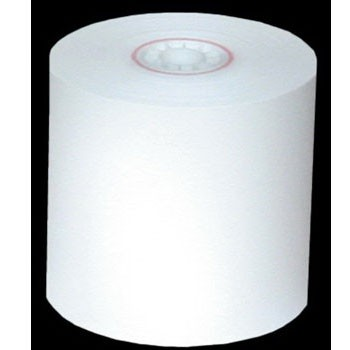 "225085T Verifone Paper Ruby Roll 2-31/32""x150'"