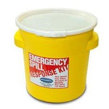 2005-SKA-20 Universal Emergency Spill Kit Oil Drum 20Gal