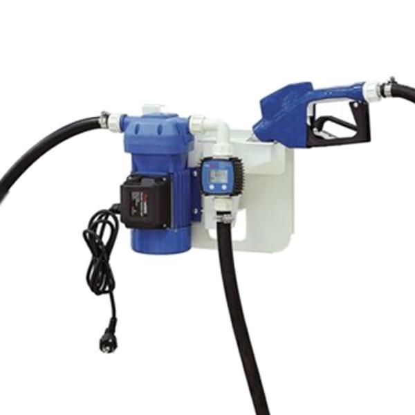 EvrFlo EV-DEF-10302505 120V AC DEF Transfer Pump Kit