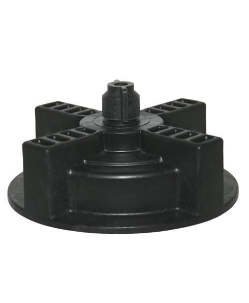 "Veeder-Root 330020-282 4"" Threaded NPT Riser Cap for In-Tank Probes"