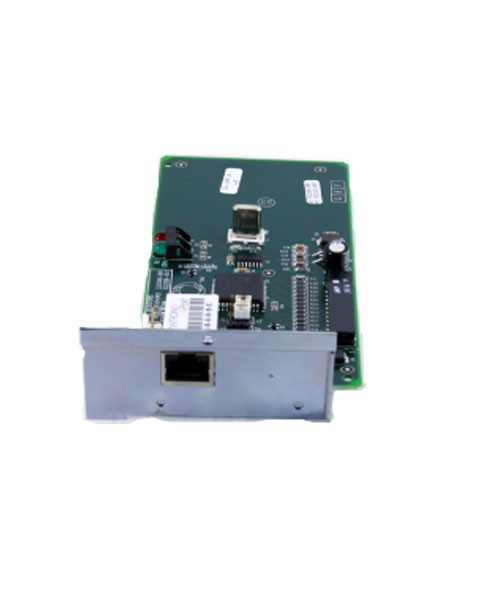 Veeder-Root 330020-424 TLS300 Ethernet TCP/IP Communications Interface Module
