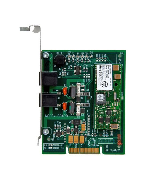 Veeder-Root 330020-612 TLS-450PLUS SiteFax™ Interface Module
