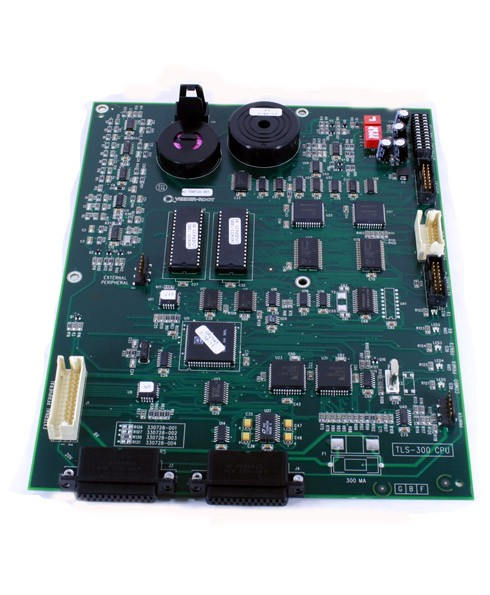 Veeder-Root 330728-003 TLS-300 CPU Board
