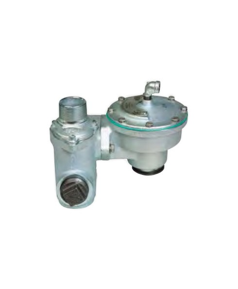 Franklin Fueling 66430201 Pressure Regulator Valve