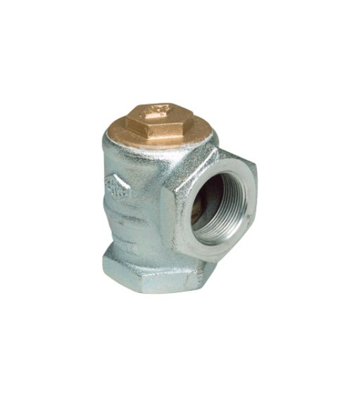 Franklin Fueling 61530101 615 Angle Check Valve