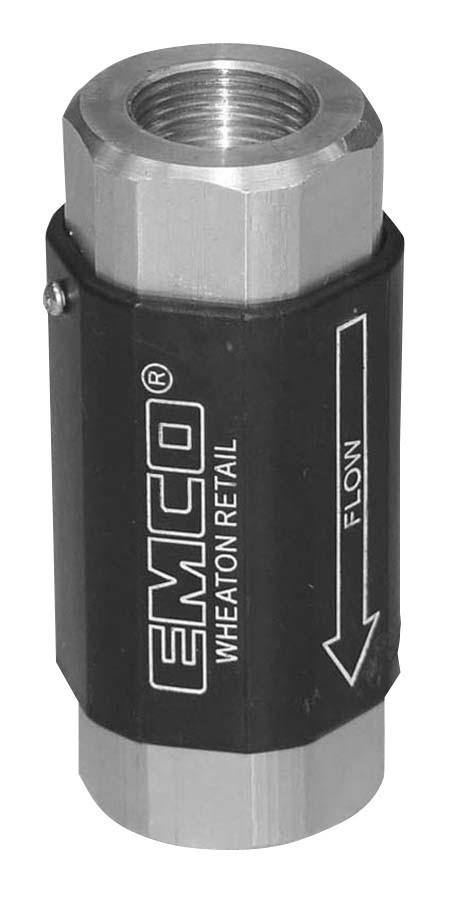 "Emco A3219-001 1"" NPT Reconnectable SafeBreak"