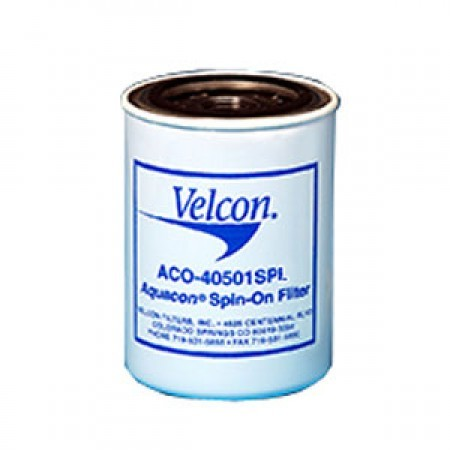 Velcon ACO-40501SPP Aquacon® Aviation Spin-On Filters (10 GPM) (DISCONTINUED)