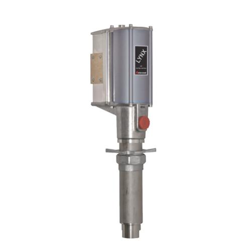 Balcrank 1110-012 Lynx HD 5:1 Bare Stub pump with Bung Adapter