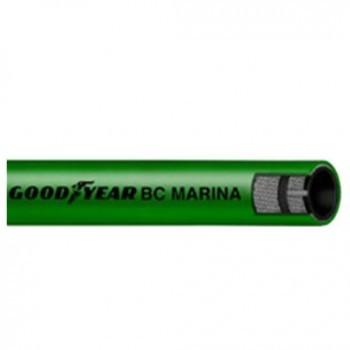 "Continental ContiTech GR3/4X130 - 3/4"" x 130' Marina Hose"