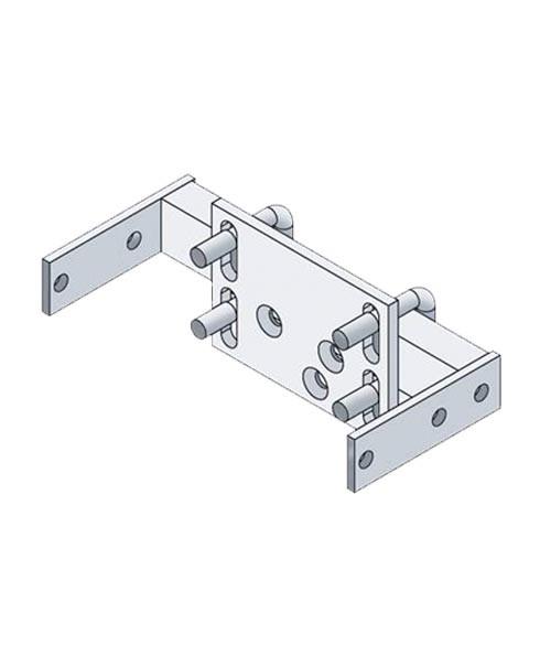 OPW SBK-1700 FlexWorks™ Pipe Stabilizer Bar Kit