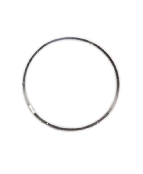 "OPW C04432M FlexWorks 39"" Powder Coated Mounting Ring"