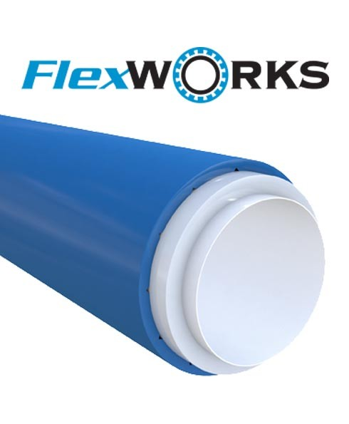 OPW C075A-SB FlexWorks™ Double Wall Primary Pipe