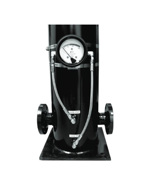 Cim-Tek 90601 Differential Pressure Gauge Kit