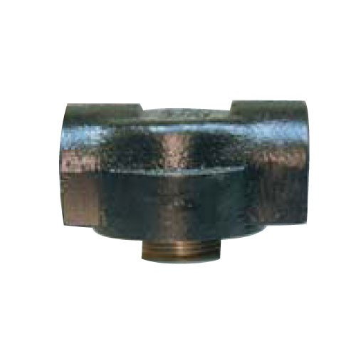 "Cim-Tek 50004 1"" NPT Cast Iron Fuel Filter Adaptor"