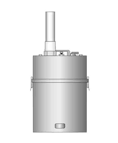 OPW CME-0110R 110 Volt Remote Coupling Machine