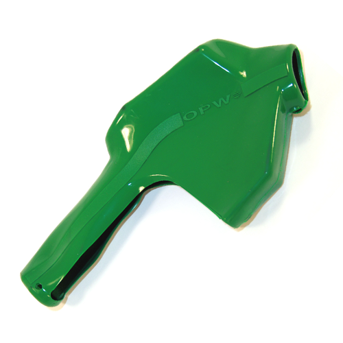 OPW D01246M Green NEWGARD™ 1 Piece 11A® Nozzle Hand Insulator