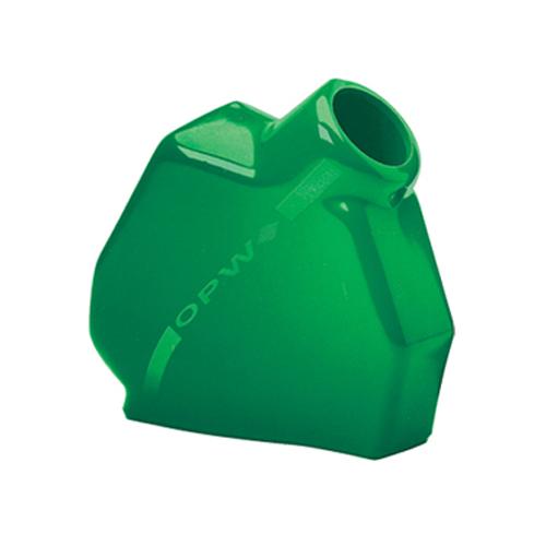 OPW D01529M Green NEWGARD™ 2-Piece 11B® / 21Ge™ Nozzle Hand Insulator