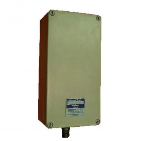 Omntec DC-RX-SR-O Outdoor DataCheck™ Serial Receiver