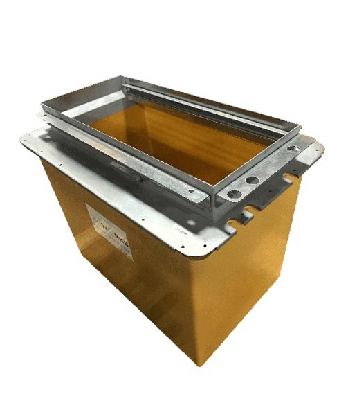 OPW DSF-1123F Wide-Access Fiberglass Dispenser Sump