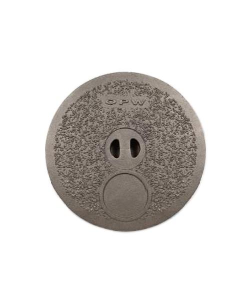 """OPW E00584M Cover for 12"""" 104FG-1200 Manhole"""