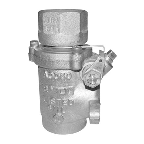 Emco A0060-003 - Single Poppet Emergency Shear Valve