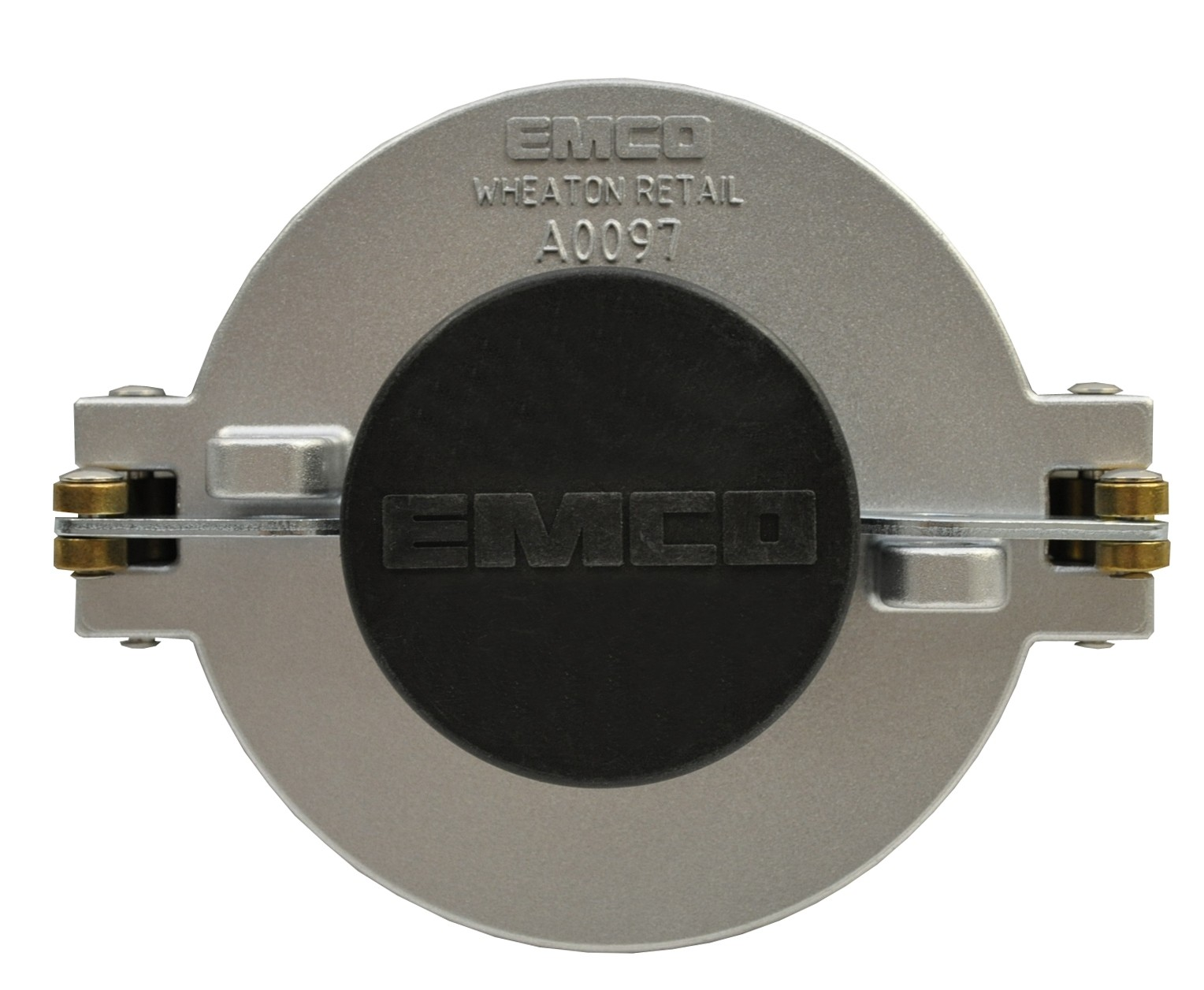 "Emco A0097-005 4"" Tight Fill Cap"