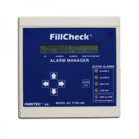 Omntec FI-RX-AM FillCheck Alarm Manager