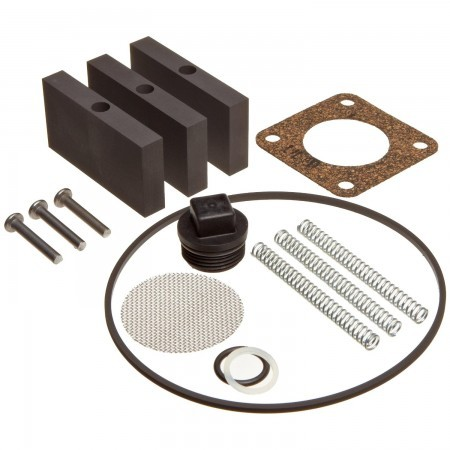 Fill-Rite 100KTF1214 Rebuild Kit for Series 100 Pump